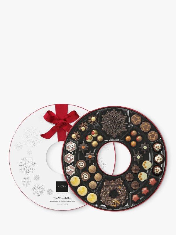 Hotel Chocolat巧克力礼盒, 595g