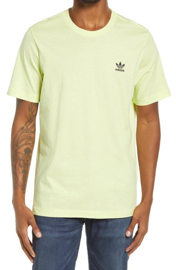 男子运动T恤