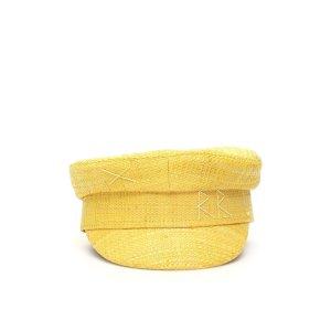 Ruslan BaginskiySTRAW BAKER 报童帽