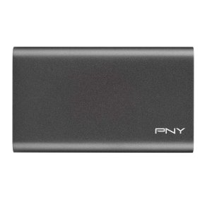 PNY Elite 240GB USB 3.0 Portable Solid State Drive