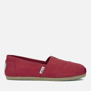 Toms布鞋