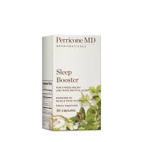 Sleep Booster Whole Foods Supplements | PerriconeMD
