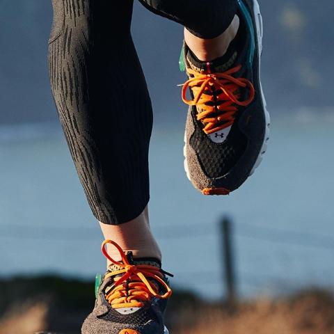 低至6折 €47起收运动鞋Under Armour 冬季大促 运动服饰、鞋履、配饰热卖