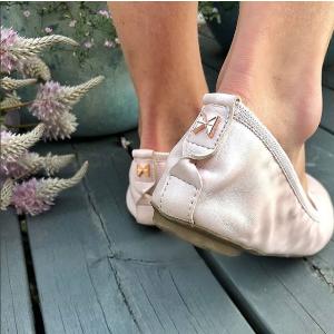 8.5折 折扣款均参加 差旅好帮手Butterfly Twists 精选芭蕾鞋热卖 折叠轻便式平底鞋