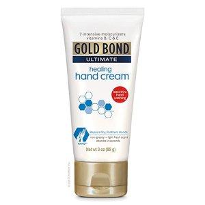 Gold BondGold bond超强修复护手霜热卖 呵护干燥双手