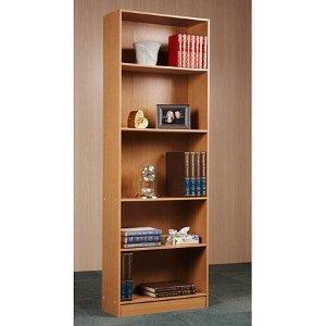 $57.98 每只仅$29Orion 5层超实用书架,2只组