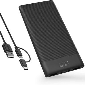 Omars USB-C 10000mAh 移动充电宝