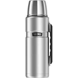 $22.99 Thermos Stainless King 40 Ounce Beverage Bottle