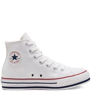 Converse全明星帆布鞋 大童款