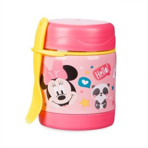 DisneyMinnie Mouse Hot and Cold Food Container