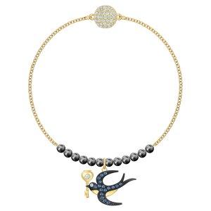 Swarovski小燕子手链