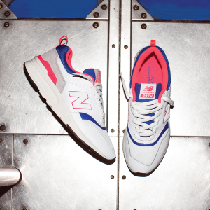 $39.99Dealmoon Exclusive: Joe's New Balance Outlet 997 Shoes on Sale