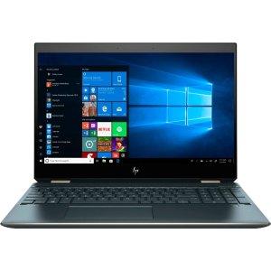 HP Spectre x360 二合一笔记本 (i7-10510U, 4K, 16GB, 512GB)