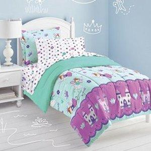 macys.com 儿童床上用品特卖 家的温馨从居室开始