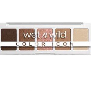 Wet n Wild 5色眼影盘热卖 携带方便多色可选