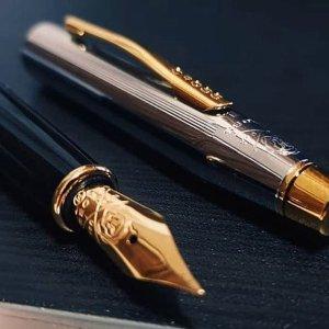 低至3折 £19收派克笔The Pen Shop 精选钢笔文具折扣热卖 派克、萧邦、凌美都有