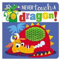 Never Touch a Dragon 绝对不要摸龙