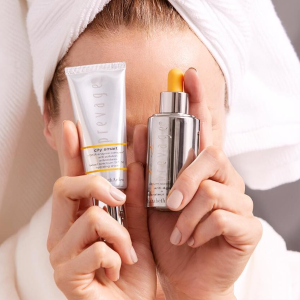限时7.8折 + 直邮中国Elizabeth Arden 护肤精选,收金胶、橘灿系列、绿茶身体乳