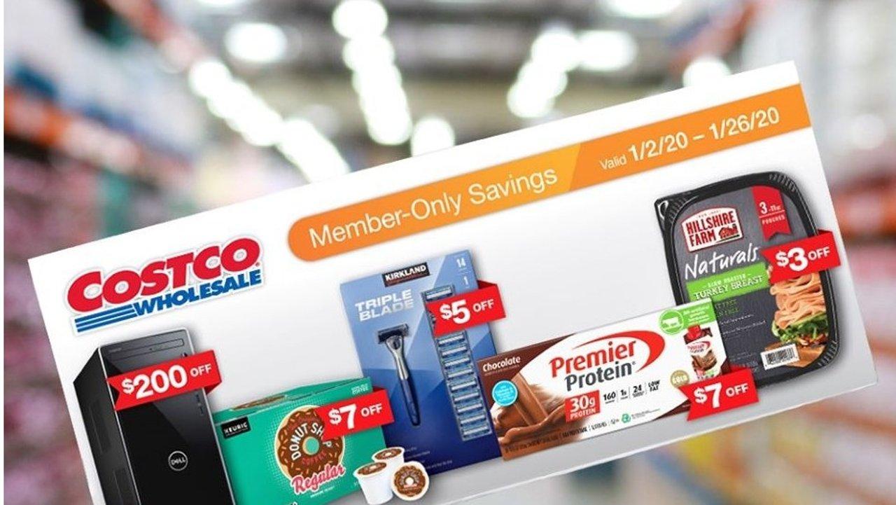美国Costco挖宝推荐 | 帮你赚回Costco会员卡费,2月必入好物持续更新中