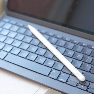 2代苹果笔€109 原价€131.55黑五来啦:Apple pencil 2代、妙控键盘 热卖