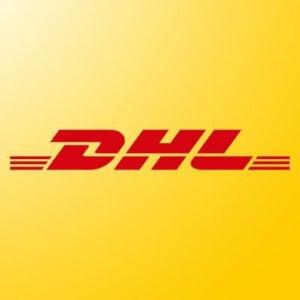 免费预约上门取件安达易 X DHL 强强合作 更快捷安全的线路寄快递回国