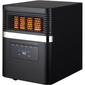 Soleil 石英红外电暖炉 1500瓦