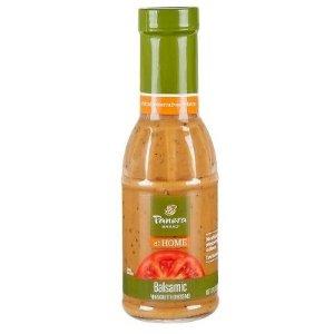 Panera Balasmic Vinegarette Dressing - 12oz : Target