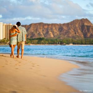 $939起 含机票+酒店夏威夷大岛+欧胡岛 6晚-9晚旅行套餐