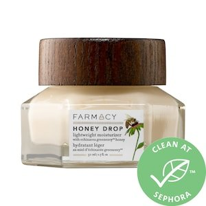 Honey Drop Lightweight Moisturizer with Echinacea GreenEnvy™ - Farmacy  50ml | Sephora