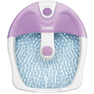 Amazon.com: Conair Foot/Pedicure Spa with Vibration: Health & Personal Care