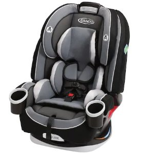 $199.99 + $30 Kohl's CashGRACO 4Ever All In One Car Seat