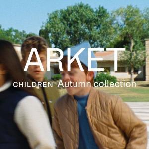 限时8.5折!£12收粉色T恤限今天:Arket 周年庆全场大促 北欧风简约设计 高质感必备