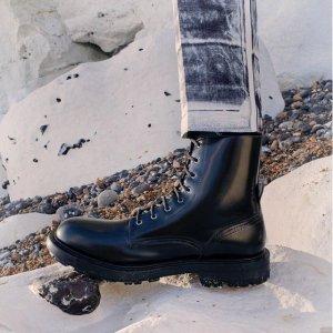 低至5折+折上8折 €274收老爹鞋Alexander McQueen 折扣季热促 快收超火厚底鞋、设计感美衣