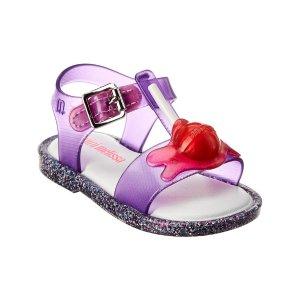 Mini melissa5码 女童 甜美凉鞋