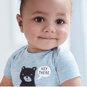 Up to 60% offKid s' Carter's clothing @ Macys
