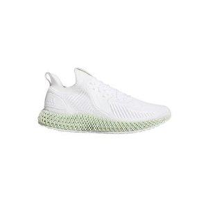 AdidasAlphaedge 4D  白色