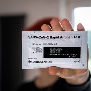 每次测试低至$11打了疫苗有没有抗体 足不出户一测便知 安全放心