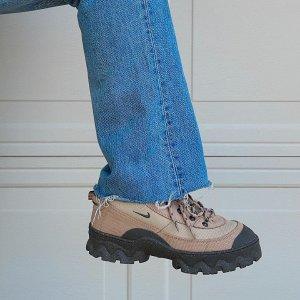 定价$170 三色可选上新:Nike Lahar Low 小众登山鞋 户外运动风