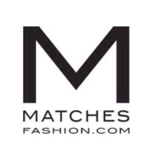 新用户享正价9折 纯黑Niki罕见折扣Matchesfashion 新款大促 收YSL、BBR、巴黎世家等