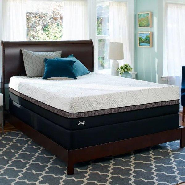 美姿Conform Premium Gratifying 12.5寸床垫