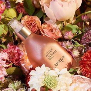 满送玫瑰护手霜125mlJurlique 全场护肤促销 收玫瑰喷雾