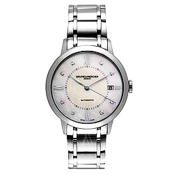 $1129Baume and Mercier Women's Classima Executives Watch MOA10221