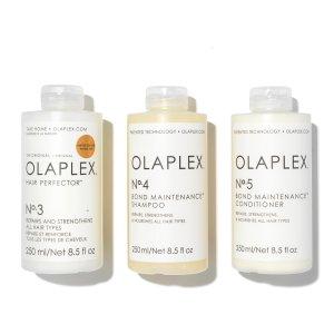 Olaplex护发套装