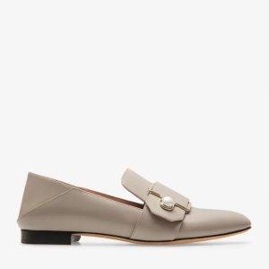 Bally珍珠鞋