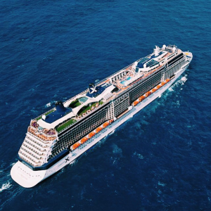 From $1119 7-Day Greece/Turkey/Black Sea Cruise on  Celebrity Cristal