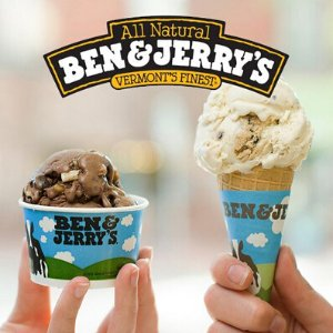 Upcoming! Free Ice Creamin celebration of Cone Day @ Ben & Jerry's
