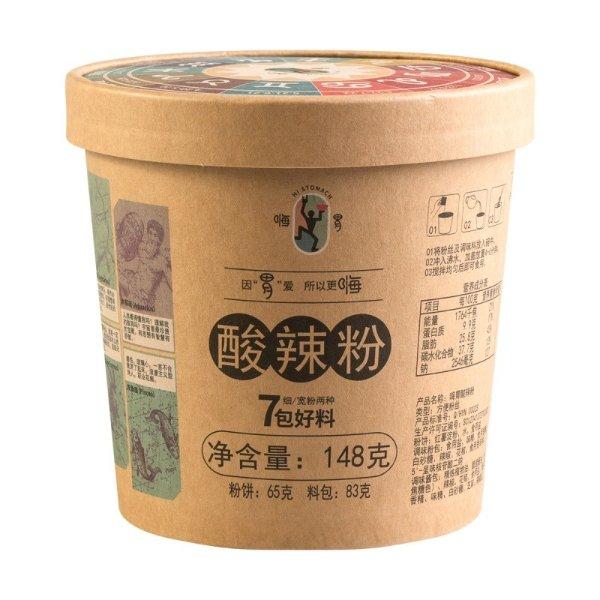 嗨胃 星座酸辣粉 148g