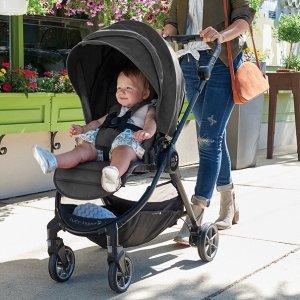 低至6.5折Baby Jogger 儿童推车特卖 好莱坞明星御用