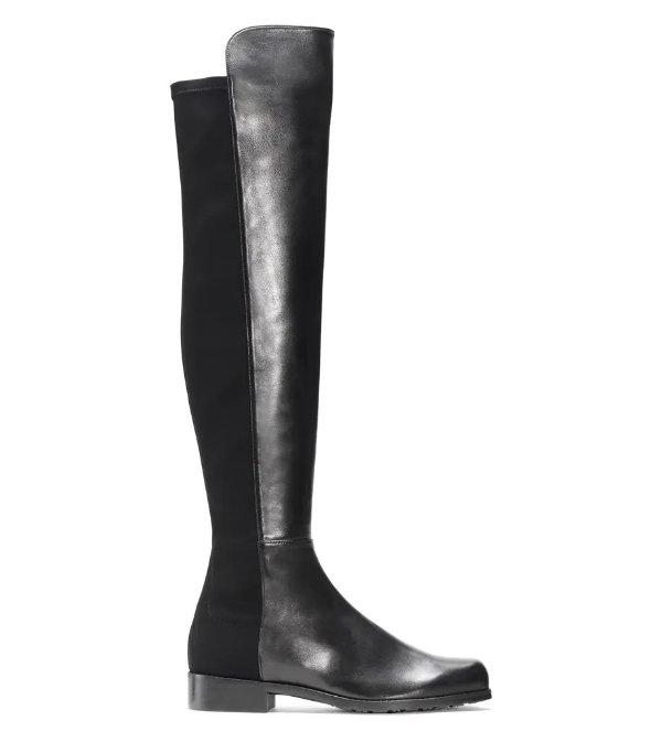 SW 5050 过膝靴