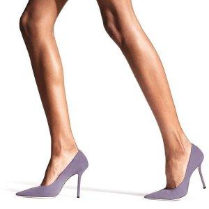 低至5折 收通勤高跟鞋Jimmy Choo 精选美鞋热卖